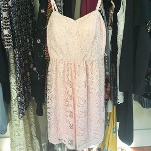 summer dress from francesca's